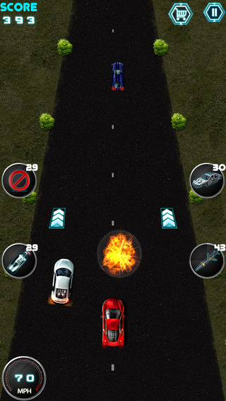 Highway Car Extreme Race Pro