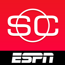 ESPN SportsCenter - iOS Store App Ranking and App Store Stats