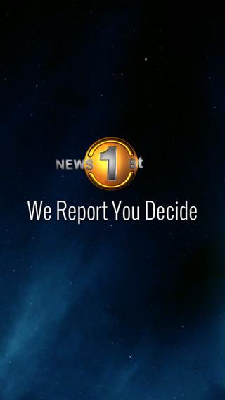 News 1st
