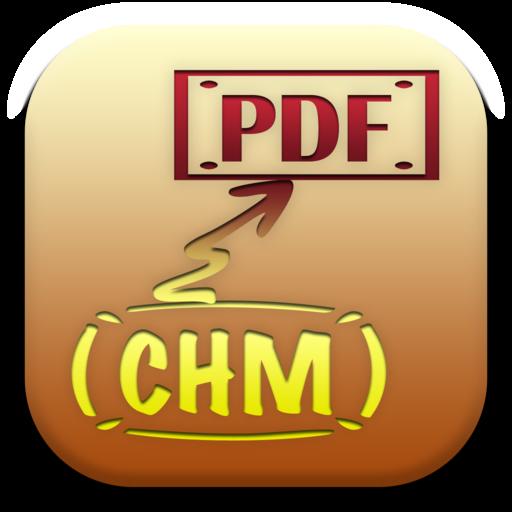 convert chm to pdf mac