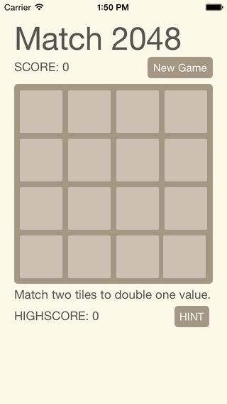 Number Match : Endless Number Matching Brain Game