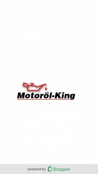 MOTORÖL-KING