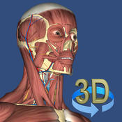 3D Anatomy [iOS]
