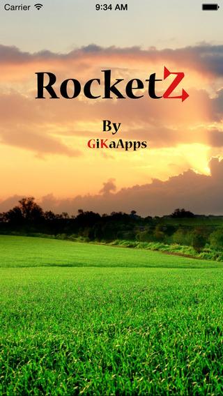 RocketZ