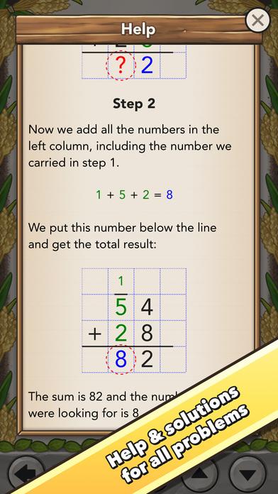 King of Math 2: Full Game. Скрин 3