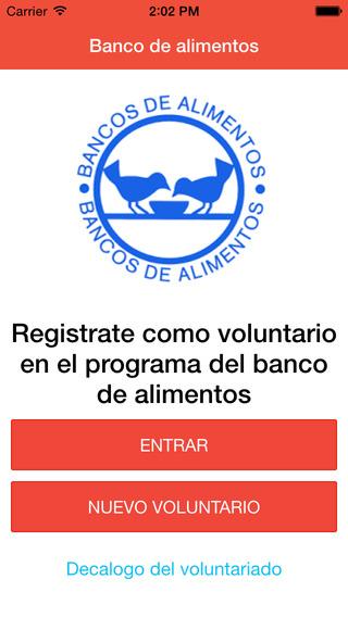 Bancos de Alimentos de Aragón