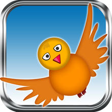 Fly Birdie - Addictive Jump - iOS Store App Ranking and App Store Stats