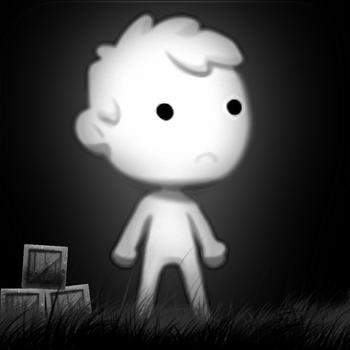 Sparkle - A Dark Adventure Game LOGO-APP點子