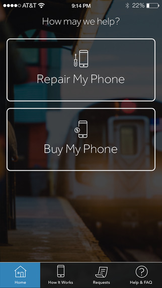 SwiftFix — We Come to You Fast to Fix or Buy Your Smartphone