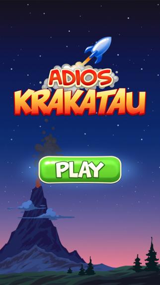 Adios Krakatau