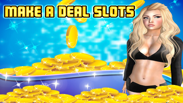 Make a Deal Slots - Play Viva Las Vegas Machine Casino Journey Pro