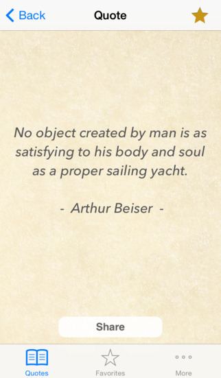 Sailing Quotes - Inspirational thoughts for the boating enthusiast
