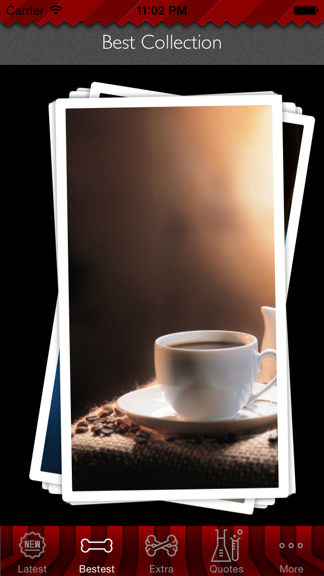 App Shopper: Coffee Art Theme HD Wallpaper And Best Inspirational Quotes  Backgrounds Creator (Lifestyle)