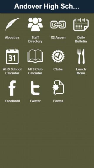 Andover High School