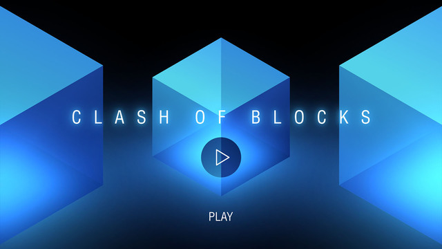 【免費遊戲App】Clash of Blocks Free-APP點子