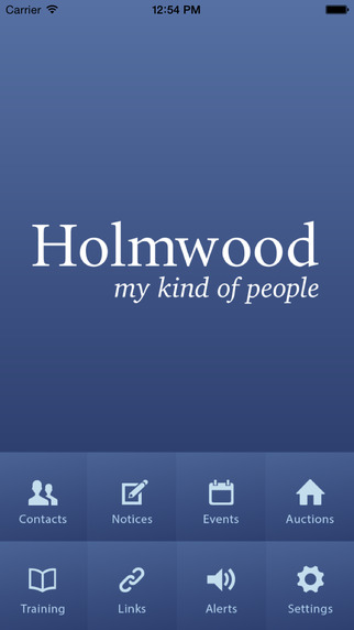 Harcourts Holmwood