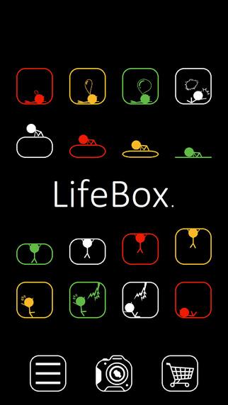 LifeBox.