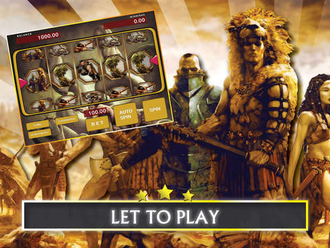 Hercules Slots - Free Slot Machine Game - Play Now