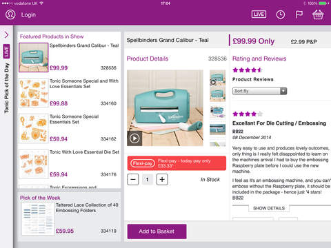 Create and craft uk app app app for Create and craft app
