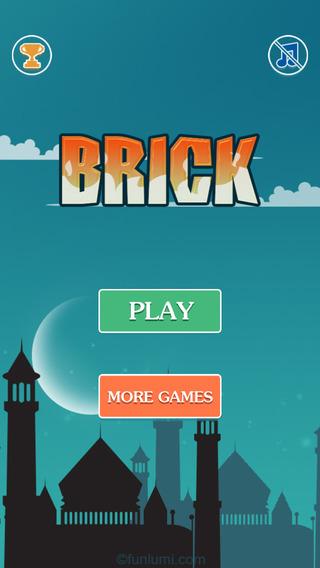 Rainbow Bricks