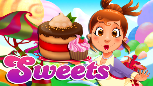 Sweet Casino in High Stakes from Vegas Slots and Tournaments Mania Free