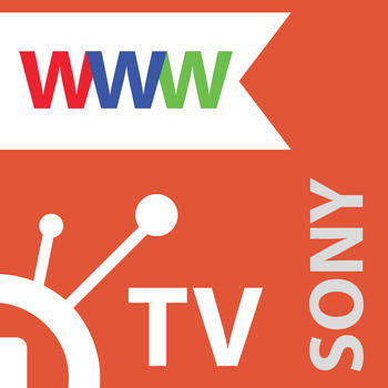 Video Browser for Sony Smart TV LOGO-APP點子