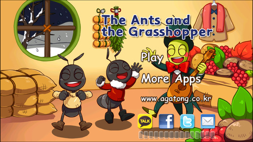 Ants and Grasshopper Lite