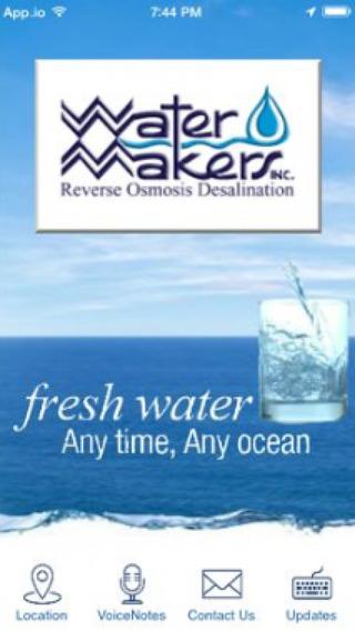 Watermakers
