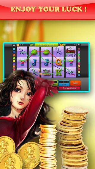 Get Rich Casino Slots- Las Vegas Tycoon Slot game Free