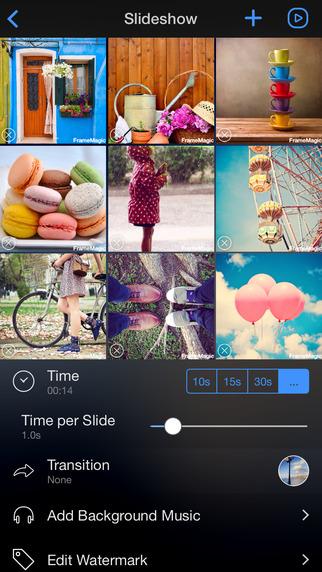 FrameMagic Premium - 图片、照片拼接[iOS]丨反斗限免