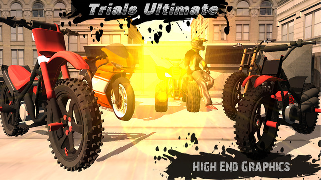 Trial Extreme 4 Ultimate