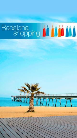 Badalona shopping