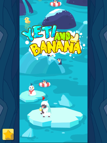 Yeti & Banana Screenshots