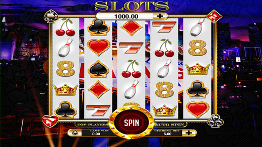 AAA Classic Slots - Casino Club Machine With Prize Wheel Free
