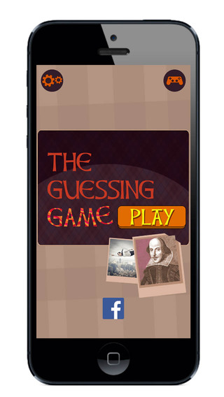 The Guessing Game Free