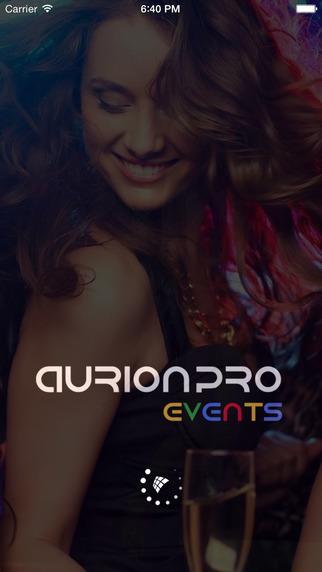 Aurionpro Events