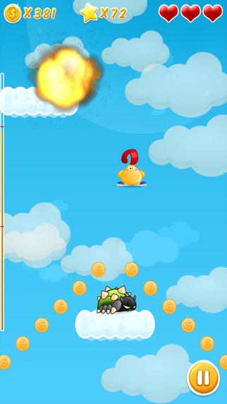 Super Sky Climber