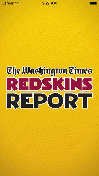 Redskins Report