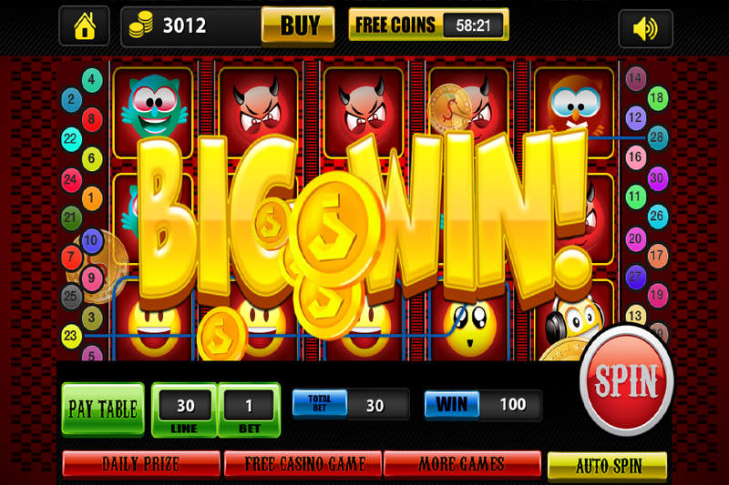 free slot machine downloads for ipad