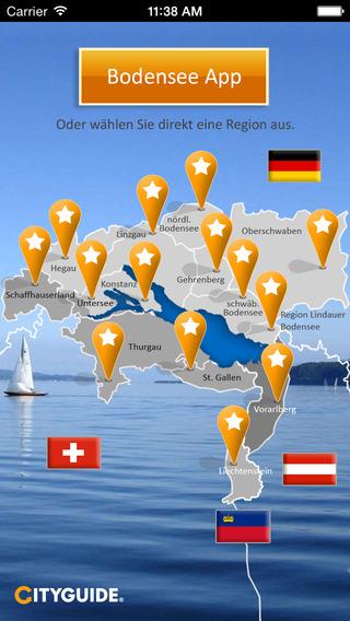 Bodensee App