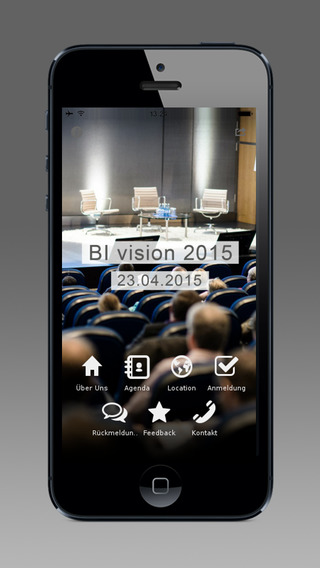 BI vision