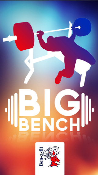 Big Bench by Ben-a-fit