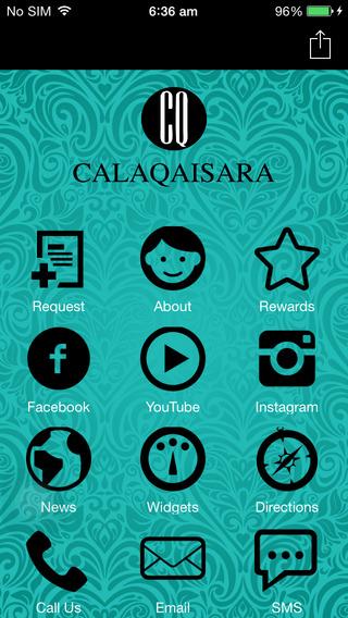 Calaqaisara