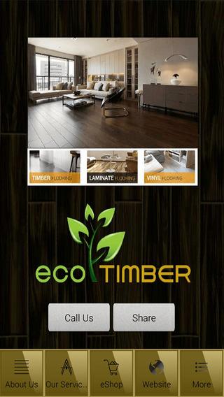 EcoTimber