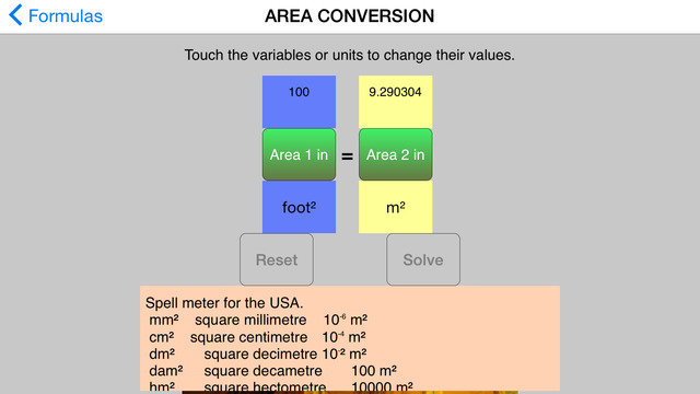 InteractiveConversion