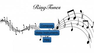 Ringtone Composer Pro Скриншоты3