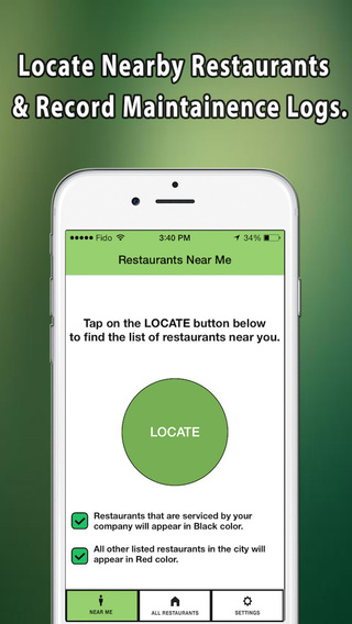 SourceCompliance - Restaurant grease trap inspection and reporting