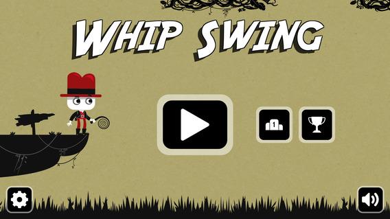 皮鞭甩起来:Whip Swing