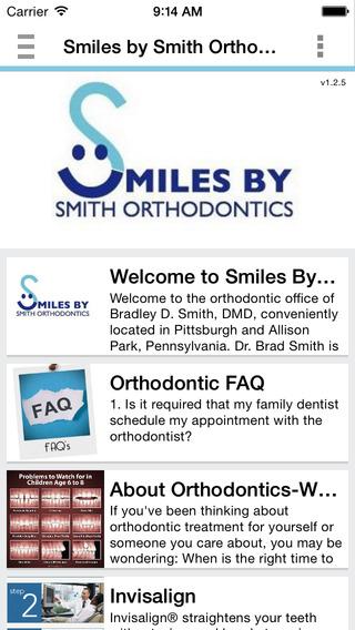 Smiles by Smith Orthodontics