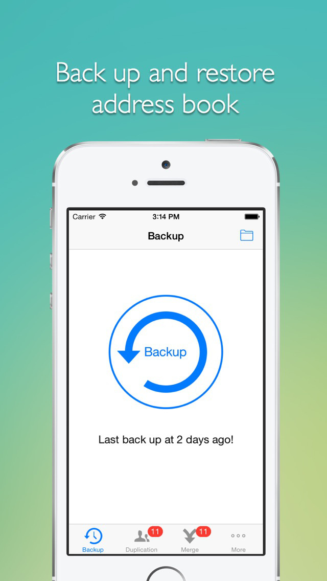 iphone 5 how to delete contacts faster